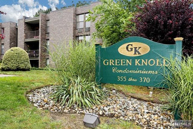 370 River Road 370-L, Nutley, NJ 07110 (#1838027) :: RE/MAX Properties