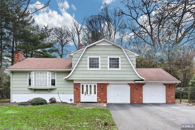 238 Beechwood Drive, Paramus, NJ 07652 (#1838221) :: RE/MAX Properties