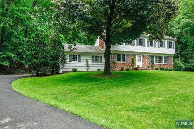 30 Rambling Brook Road, Upper Saddle River, NJ 07458 (#1838224) :: RE/MAX Properties