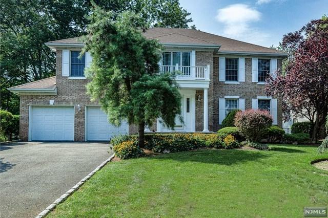 136 Langner Place, Westwood, NJ 07675 (MLS #1838262) :: William Raveis Baer & McIntosh
