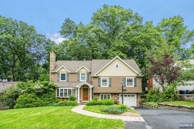 202 Norman Drive, Ramsey, NJ 07446 (#1838275) :: RE/MAX Properties