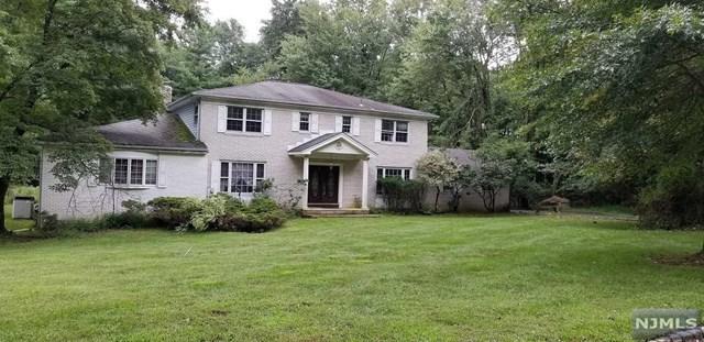 19 Southwood Drive, Par-Troy Hills Twp., NJ 07950 (MLS #1838280) :: William Raveis Baer & McIntosh