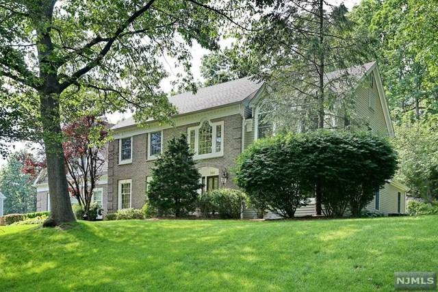 366 Sturbridge Road, Wyckoff, NJ 07481 (#1838305) :: RE/MAX Properties