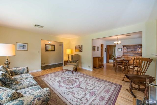 57 Park Street, West Caldwell, NJ 07006 (MLS #1838350) :: William Raveis Baer & McIntosh