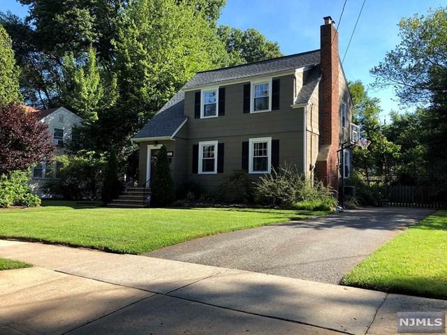 45 Prospect Avenue, Westwood, NJ 07675 (MLS #1838408) :: William Raveis Baer & McIntosh