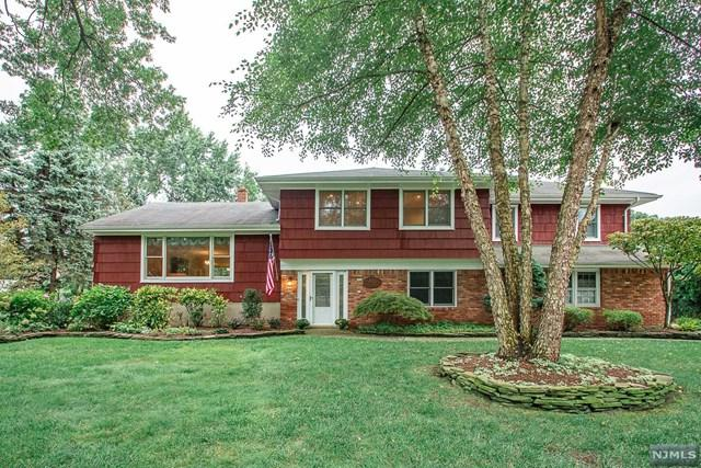 420 Patton Place, Wyckoff, NJ 07481 (#1838490) :: RE/MAX Properties