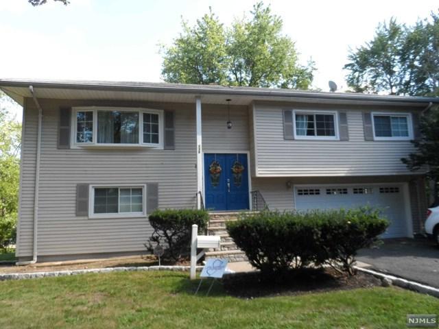 136 Spring Valley Road, Paramus, NJ 07652 (#1838635) :: RE/MAX Properties