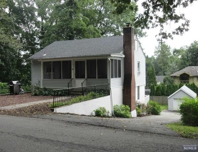 89 Pine Brook Road, Lincoln Park Borough, NJ 07035 (#1838652) :: Group BK