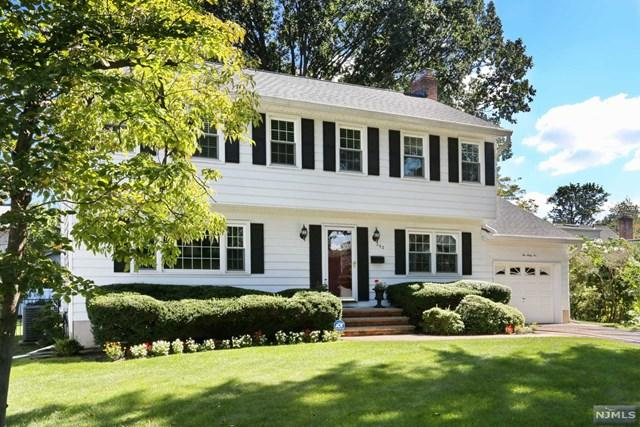 262 Carolina Drive, Oradell, NJ 07649 (#1838672) :: RE/MAX Properties