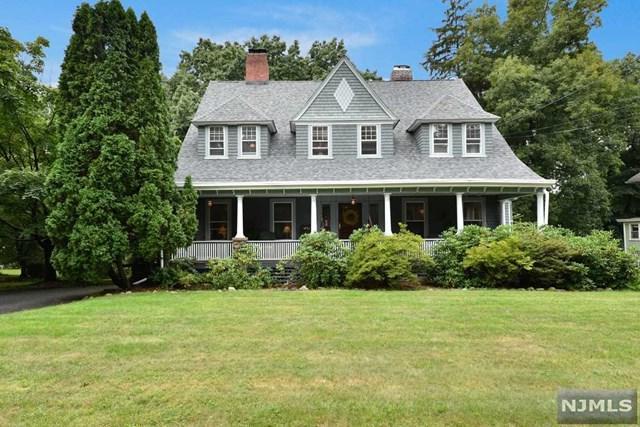 250 Woodside Avenue, Ridgewood, NJ 07450 (MLS #1838674) :: William Raveis Baer & McIntosh