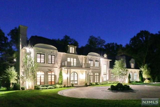 8 Elden Drive, Saddle River, NJ 07458 (#1838677) :: RE/MAX Properties