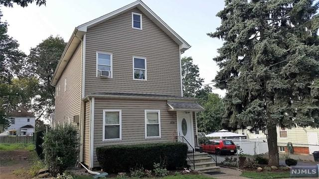 7 Webster Street, Ridgefield Park, NJ 07660 (#1838683) :: Group BK