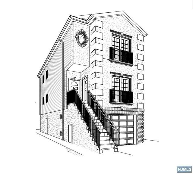 48 Searing Avenue, Harrison, NJ 07029 (#1838725) :: Group BK