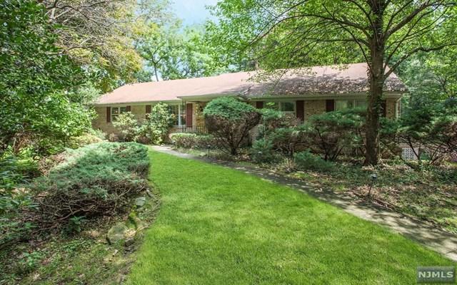 502 Wellington Drive, Wyckoff, NJ 07481 (#1838755) :: RE/MAX Properties