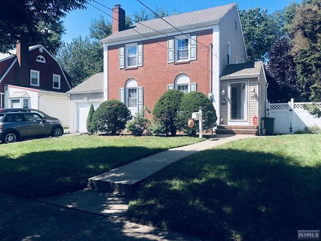 31 Bennett Avenue, Rochelle Park, NJ 07662 (#1838795) :: Group BK