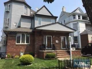 248 Lafayette Avenue, Passaic, NJ 07055 (MLS #1838820) :: William Raveis Baer & McIntosh