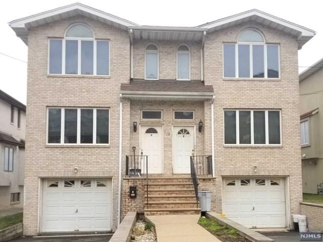 213 11th Street A, Palisades Park, NJ 07650 (MLS #1838833) :: William Raveis Baer & McIntosh