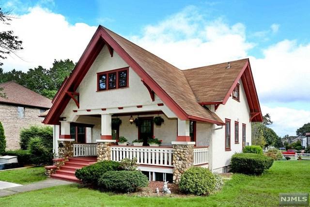 140 Howland Avenue, River Edge, NJ 07661 (#1838863) :: RE/MAX Properties