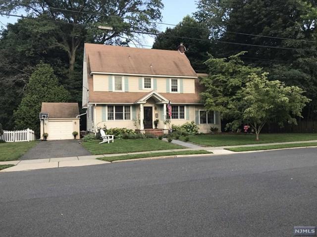 92 Maple Street, Ramsey, NJ 07446 (#1838865) :: RE/MAX Properties