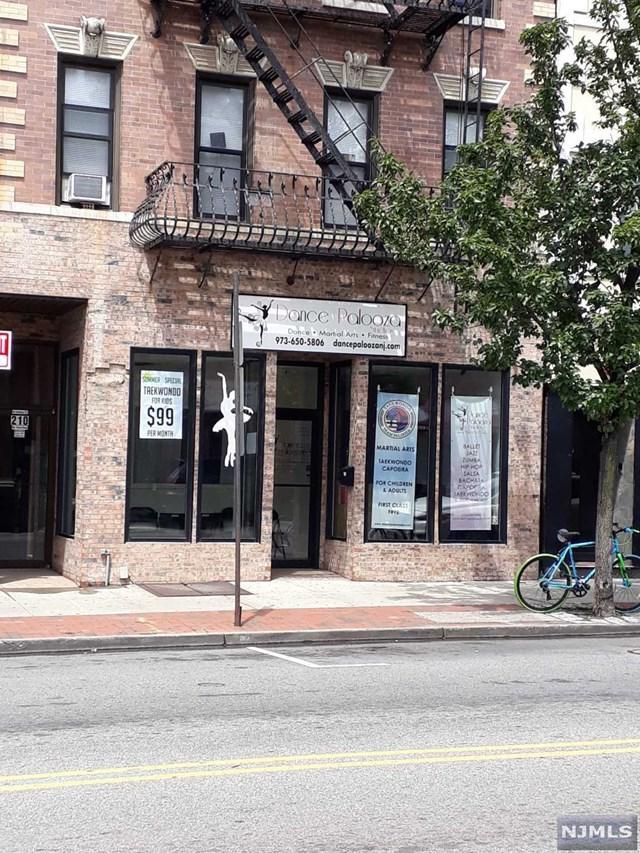 210 Harrison Avenue, Harrison, NJ 07029 (#1838905) :: Group BK