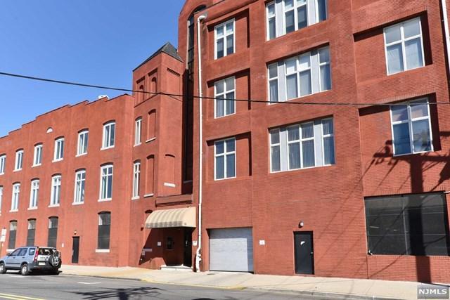 310 Passaic Avenue #303, Harrison, NJ 07029 (#1838907) :: Group BK