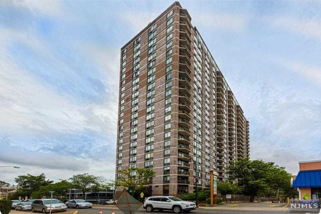 770 Anderson Avenue 2K, Cliffside Park, NJ 07010 (#1838973) :: Group BK