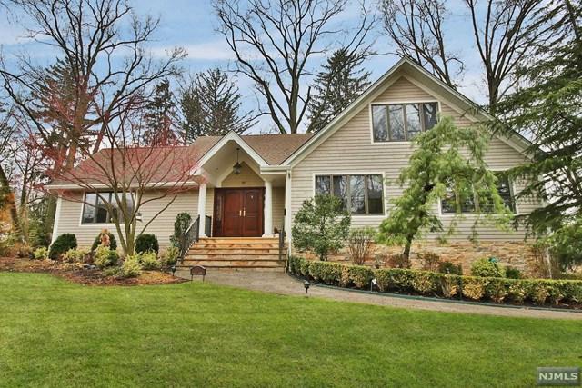 70 Terrace Street, Haworth, NJ 07641 (MLS #1839011) :: William Raveis Baer & McIntosh