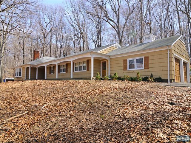 11 Dogwood Drive, Saddle River, NJ 07458 (#1839069) :: RE/MAX Properties