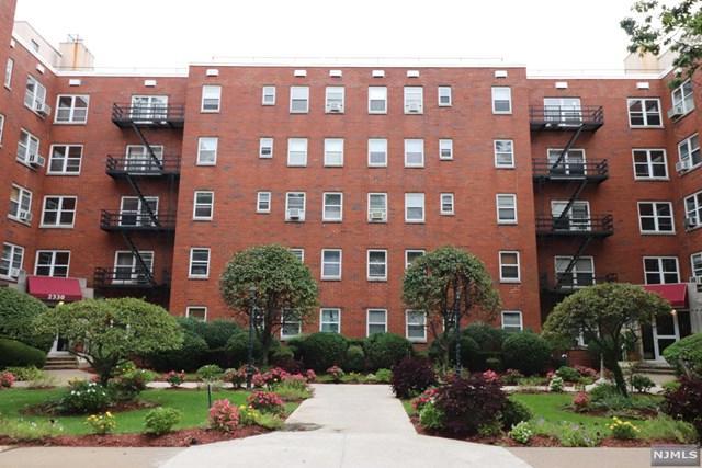2320 Linwood Avenue 3C, Fort Lee, NJ 07024 (#1839085) :: Group BK