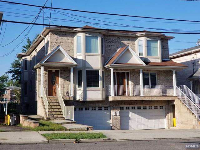 54B Henry Avenue #2, Palisades Park, NJ 07650 (MLS #1839104) :: William Raveis Baer & McIntosh
