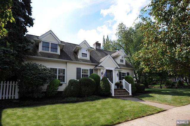 500 Blauvelt Avenue, Ho-Ho-Kus, NJ 07423 (#1839283) :: RE/MAX Properties
