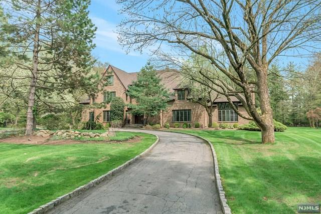 3 Kenwood Road, Saddle River, NJ 07458 (#1839292) :: RE/MAX Properties