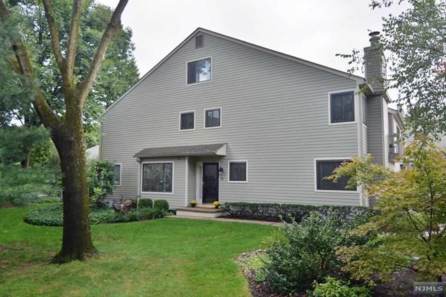 15 Spruce Run #15, Ramsey, NJ 07446 (#1839293) :: RE/MAX Properties