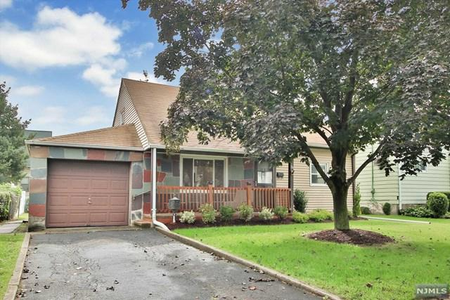 174 Mount Pleasant Avenue, Wallington, NJ 07057 (MLS #1839307) :: William Raveis Baer & McIntosh
