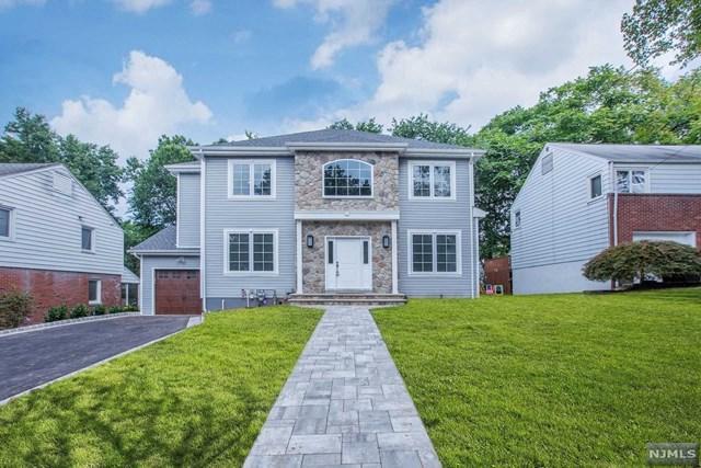 615 Rutland Avenue, Teaneck, NJ 07666 (#1839314) :: Group BK