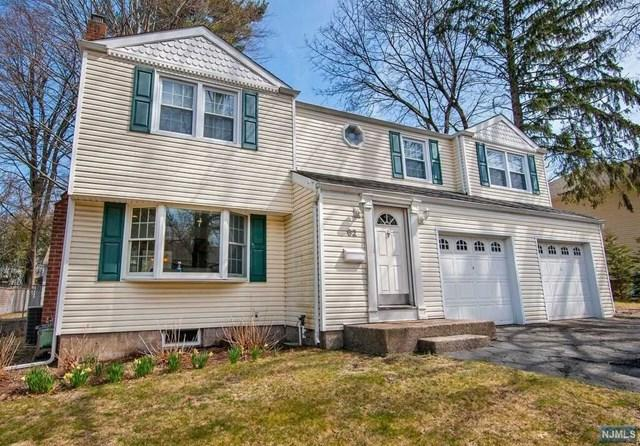 62 Central Avenue, Demarest, NJ 07627 (#1839330) :: Group BK