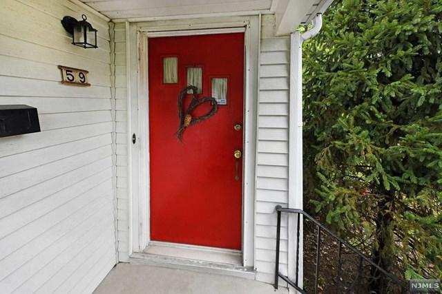 59 Lake Street, Ramsey, NJ 07446 (#1839368) :: RE/MAX Properties