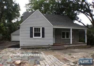 50 Linwood Avenue, Paramus, NJ 07652 (MLS #1839405) :: William Raveis Baer & McIntosh