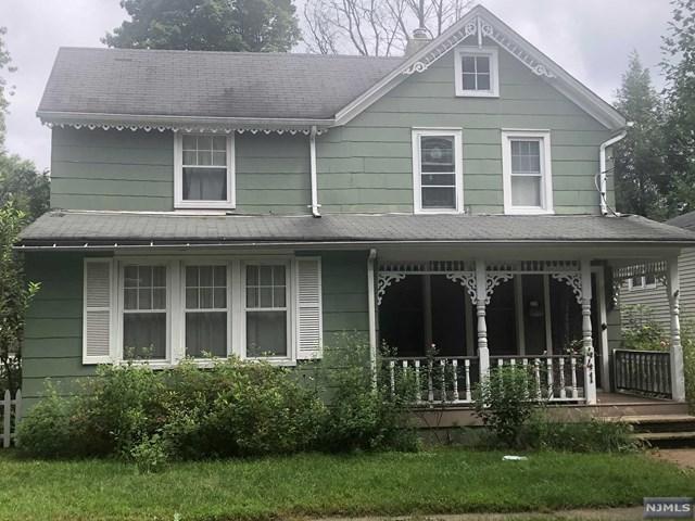 441 Northern Parkway, Ridgewood, NJ 07450 (MLS #1839418) :: William Raveis Baer & McIntosh