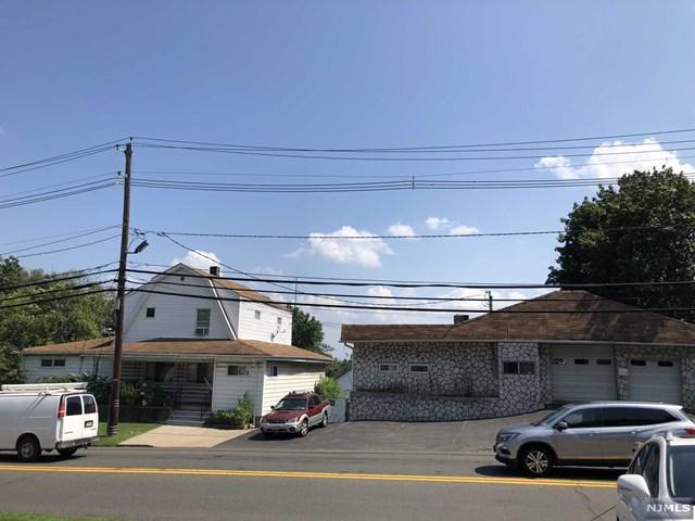 510 Terrace Avenue, Hasbrouck Heights, NJ 07604 (MLS #1839420) :: The Dekanski Home Selling Team