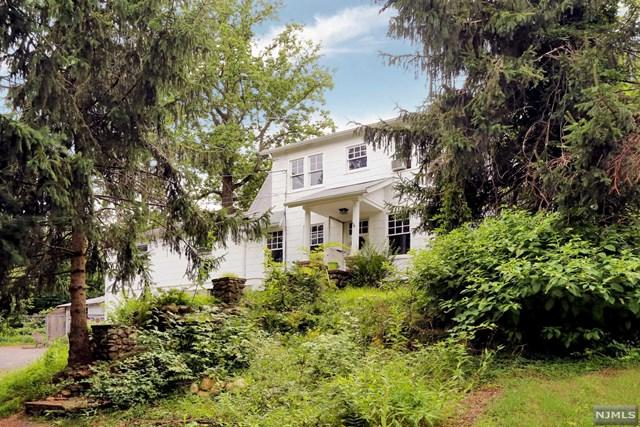 471 Island Road, Ramsey, NJ 07446 (#1839443) :: RE/MAX Properties