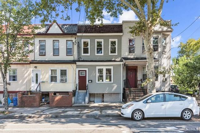 256 Duncan Avenue, Jersey City, NJ 07306 (MLS #1839490) :: The Sikora Group
