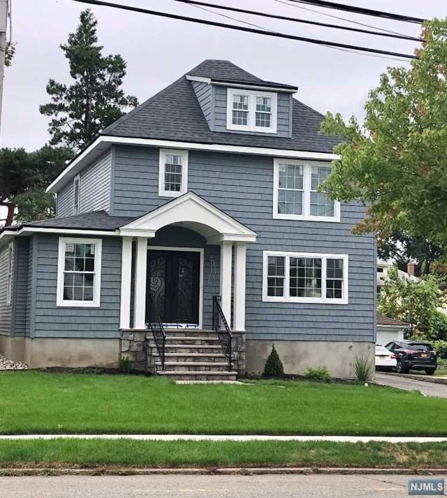 238 Williams Avenue, Hasbrouck Heights, NJ 07604 (MLS #1839508) :: The Dekanski Home Selling Team