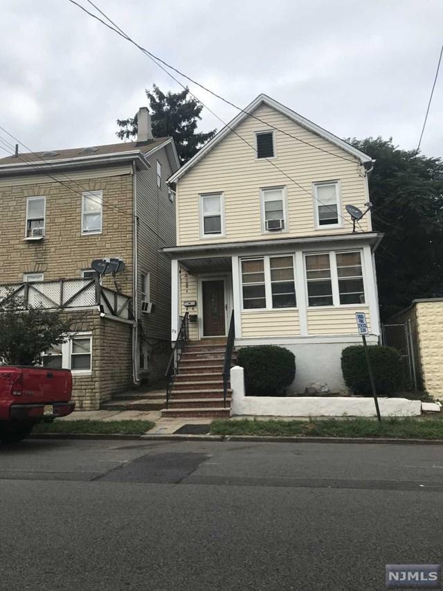 89 Townsend Street, New Brunswick, NJ 08901 (#1839526) :: RE/MAX Properties