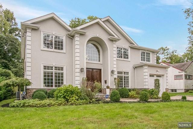 36 Mountainview Road, Cresskill, NJ 07626 (#1839539) :: Group BK