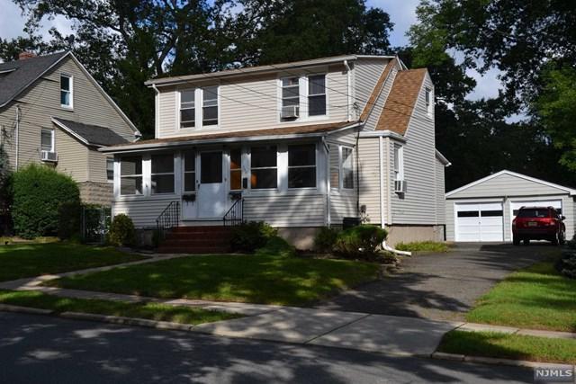 102 Lake Street, Westwood, NJ 07675 (MLS #1839613) :: William Raveis Baer & McIntosh