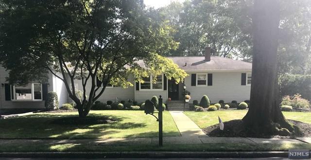 10 Todd Lane, Old Tappan, NJ 07675 (MLS #1839614) :: William Raveis Baer & McIntosh