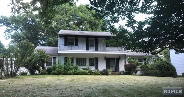 202 Great Hills Drive, South Orange Village, NJ 07079 (MLS #1839616) :: William Raveis Baer & McIntosh