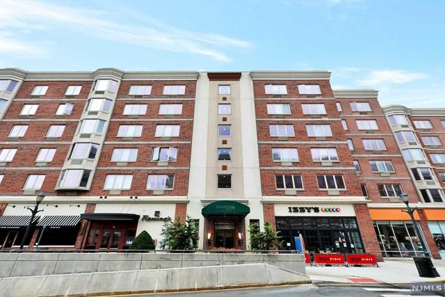 6313 City Place #6313, Edgewater, NJ 07020 (#1839747) :: Group BK