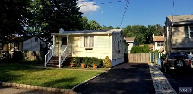 12 Eldora Road, Par-Troy Hills Twp., NJ 07054 (MLS #1839827) :: William Raveis Baer & McIntosh